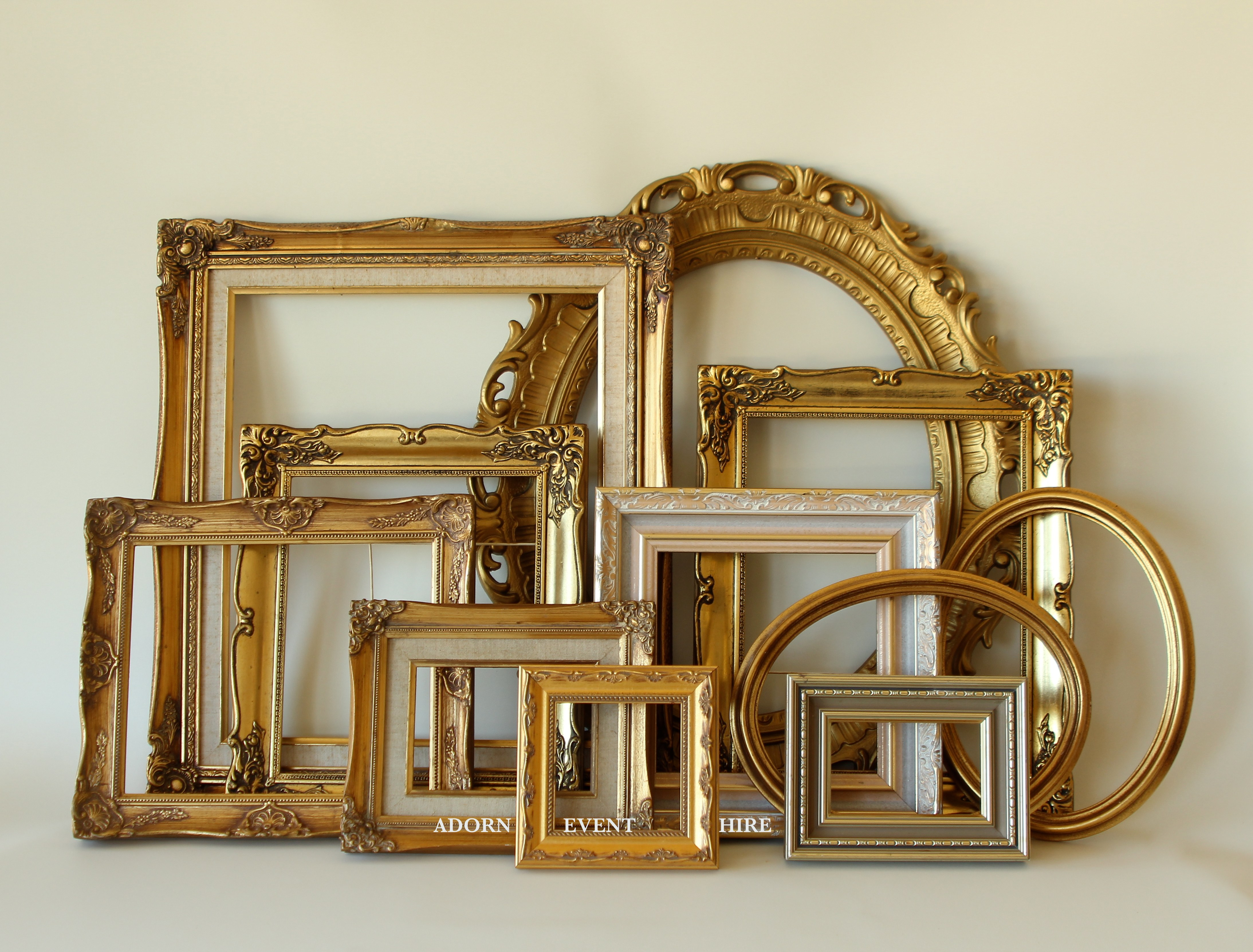 What\'s Your Frame?   Jamy Whitaker