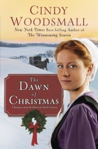 cover dawn of christmas
